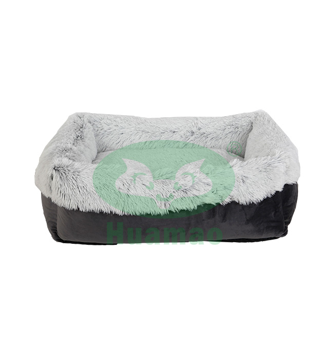 High Elastic Rectangle Pet Bed Cushion